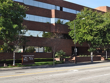 Office Building for lease in Burbank, CA